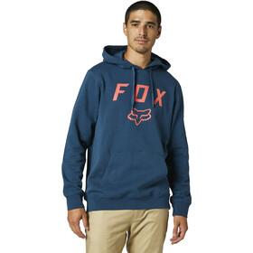 Fox Legacy Moth Bluza Mężczyźni, niebieski